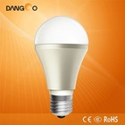 warm white a60 led bulb high power led lamp