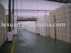 bleached sulphate bamboo pulp(brighteness>85%)