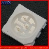 long life time 5050 smd red 1500-2000mcd led for led lighting
