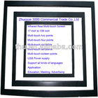 Large size 42 inch Multi touch Screen