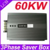 Professional Power Saver 60kw-Three-Phase Power Saver for Industry