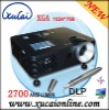 2700 lumens Education Video Interactive Projector