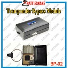 Russian version Car transponder bypass mode