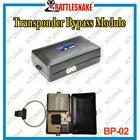 Russian version Car transponder bypass mode