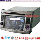 Car DVD Player Special for Subaru Legacy