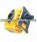 Komatsu hydraulic pump