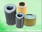 Fuel filter paper auto air filter engineering mechanical filter