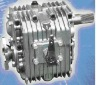 18.5kgs High-Speed Small Marine Gearbox