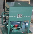 LY PLATE PRESSURE OIL PURIFIER SERIES