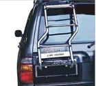 304SS rear ladder