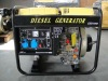 3 kva Portable Single-cylinder diesel generator