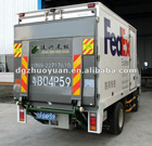 Tail Lift Truck for logistics