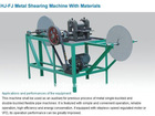 slitting cutting machine