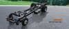 JAC Chassis HFC6700KY6C