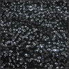 Black sequin fabric