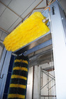 Automatic rollover bus&truck wash machine TEPO-AUTO TP-6500