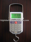 KL-238 solar power electronic scale