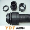 flexible conduit pipe coupler