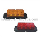 LED CLEARANCE/MARKER LIGHT Item #: 190534