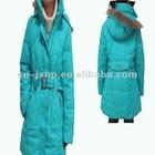2012 stylish ladies winter coat