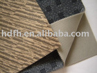 car bonded fabric