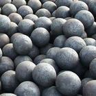 the steel grinding balls