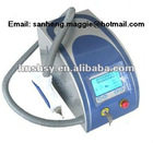 1064nm and 532nm laser tattoo removal machine& Beauty machine & Rf machine