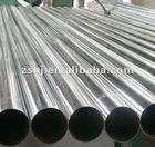 AISI 304 stainless welded steel pipe