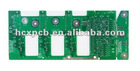 Lead Free HAL, 2 Layers PCB