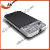 Mini dv camera high capacity lithium battery