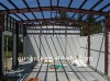 container steel frame