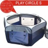 BLUE CAT CAGE, DOG CAGE, PLAY CERCLE S, PE PRODUCTS