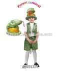 TZ201324 Snake Mascot Costume