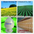 98% Pesticide Chlorfenapyr TC Powder for Agrochemical