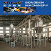 (PP/PE Film Washing Line)PP/PE Film Recycling Line