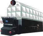 hot water boiler -- SZL14-1.0/115/70-AII