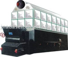 hot water boiler -- SZL14-1.0/115/70-AII