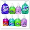 Antiseptic liquidsoap moisturizing liquidsoap