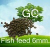 45% protein catfish feed