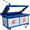 manual / slide screen printing machine