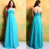 BWD886 Newest Arrival Chiffon Bridal Evening Party Dress Bridesmaid Dress