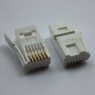 UK Plug 6P6C RJ12 Plug