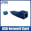 usb2.0 fast ethernet network converter