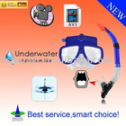 Underwater Scuba Mask diving digital Camera