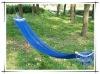 Watower Camping nylon net hammock