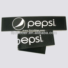 bar mats,rubber bar runner, customized bar mat