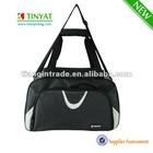 New design jacquard travel bag