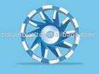 Casting grinding wheel