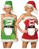 Chrismas best gift Miss Santas Y 2259