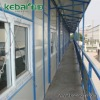 keba (Wind resistance: Grade 11) house prefabricated house